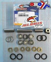 Honda CR125 R CR250 R 2000 2001 ALL BALLS Linkage Kit